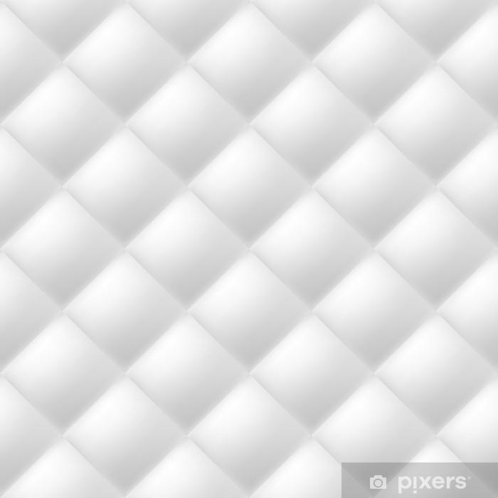 Pixerstick Sticker Abstracte witte achtergrond - Achtergrond