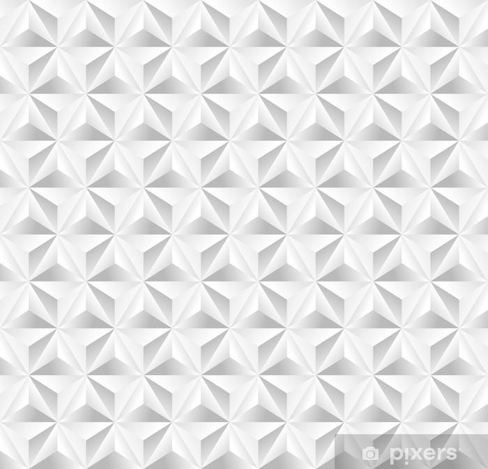 Papier peint Insolite cru motif géométrique abstrait. • Pixers ...