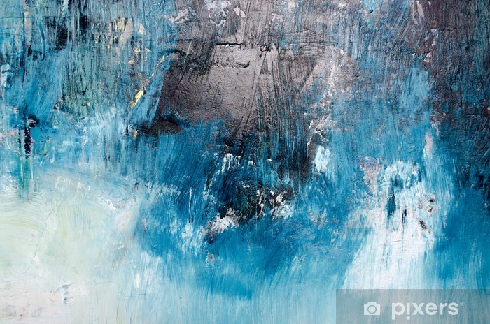 Abstract texture background Vinyl Wall Mural - iStaging