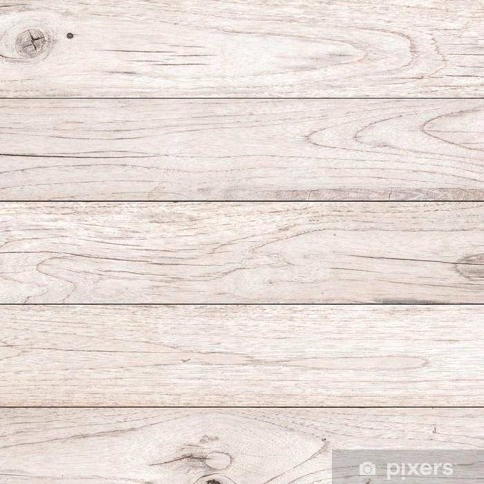 Carta Da Parati Bianco Legno Della Plancia Texture Di Sfondo Marrone