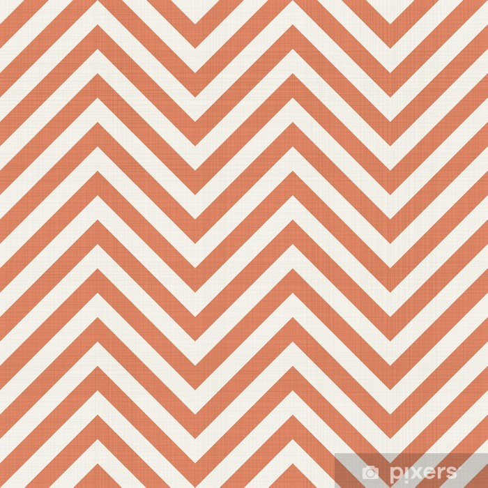 retro fabric seamless pattern Poster - Backgrounds