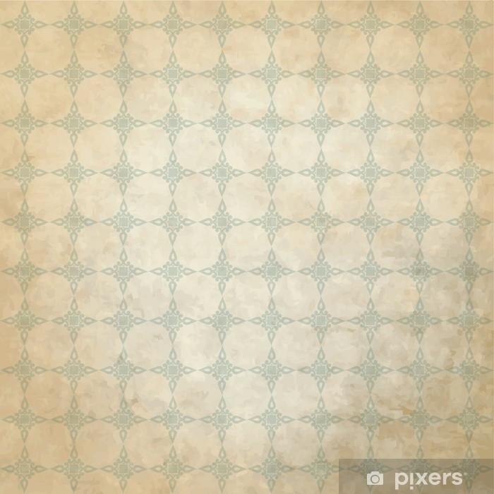 Sticker Pixerstick Contexte historique - Temps