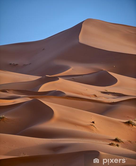 Fototapeta winylowa Sahara - Tematy