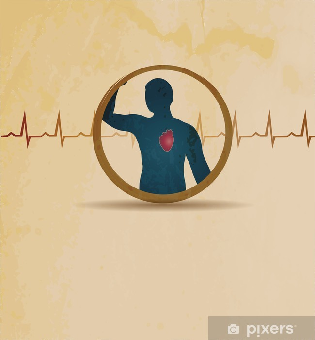 e86bad6c5053 Human and heart