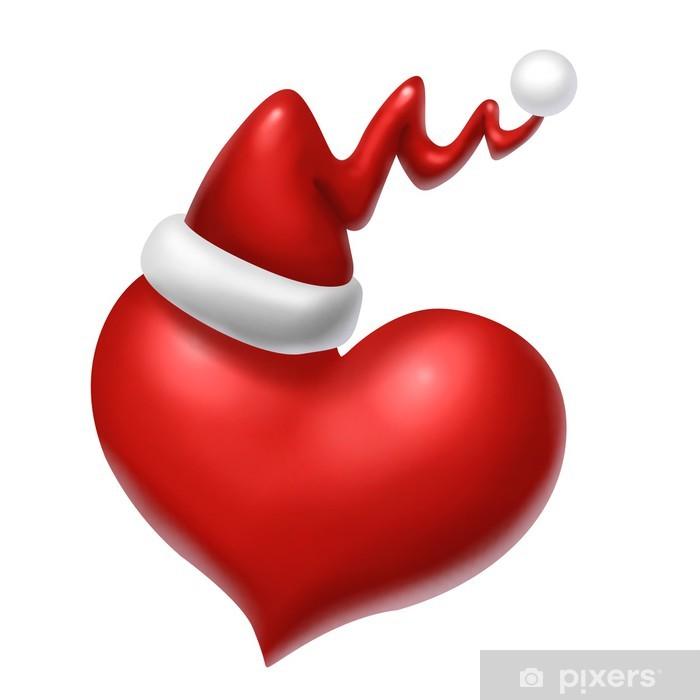 Risultati immagini per cuore natalizio