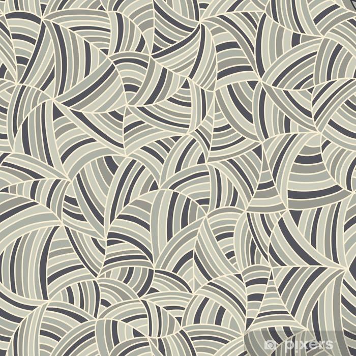 Fototapet av Vinyl Sammanfattning sömlösa mönster - Bakgrunder