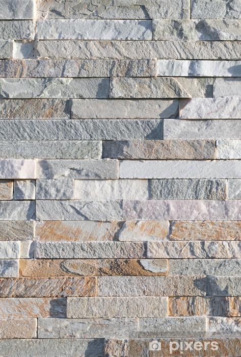 High Resolution Modern Brick Wall Texture Background Wall Mural Vinyl