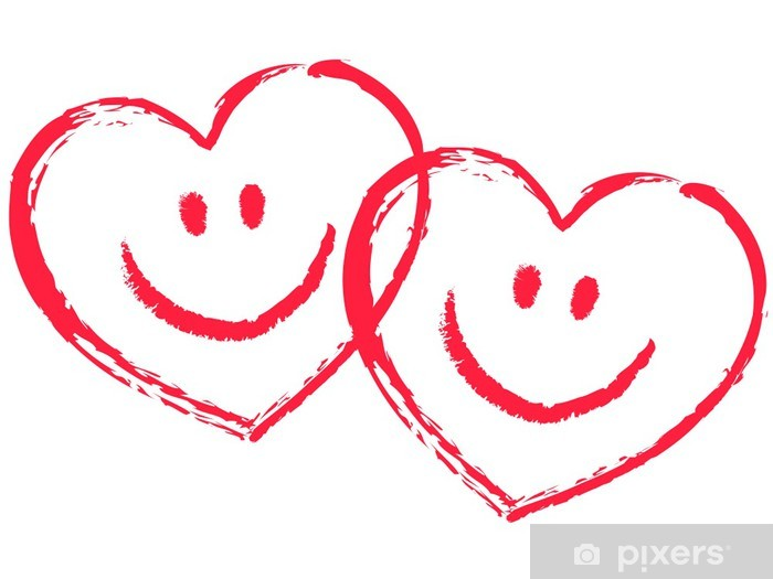 Smiley Herz Herz Smileys Smilies Animierte Bilder