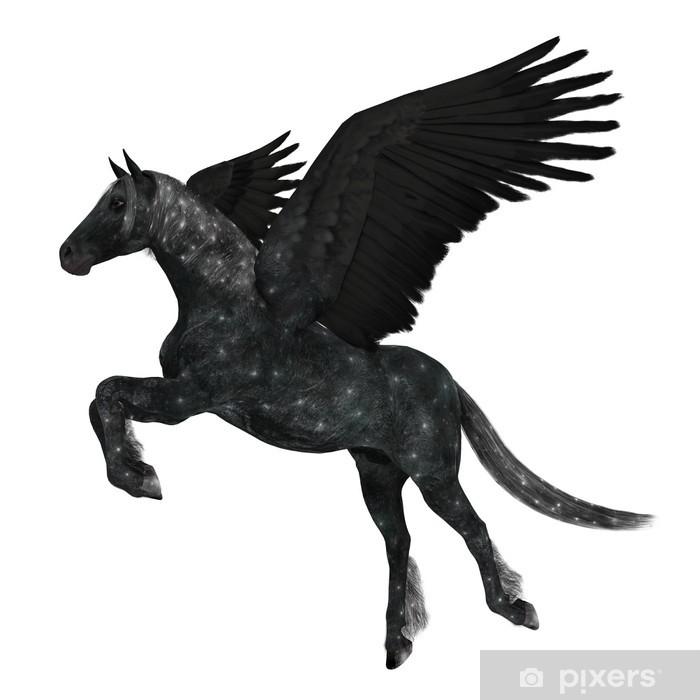 Poster Pegasus - Fabelwesen