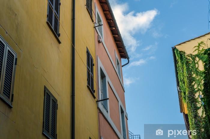 Papier peint vinyle Rome, ruelle - Villes européennes