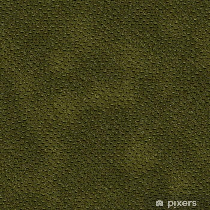 Plakat Bez szwu tekstury skóry krokodyla - Tekstury