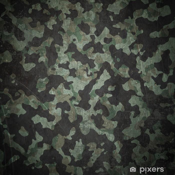 Carta Da Parati Mimetica.Carta Da Parati Grunge Sfondo Mimetico Militare Pixers Viviamo