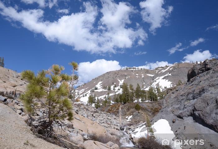 Yosemite Pixerstick Sticker - Holidays