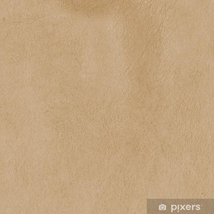 Papier Peint Marron Clair Texture De Cuir Pixers Nous Vivons