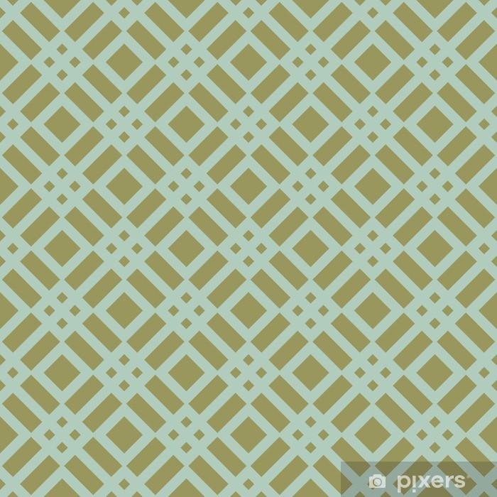 Vinyl Fotobehang Decoratief patroon - Mode