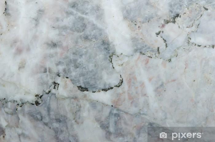 Marmor baggrund Pixerstick klistermærke - Råmaterialer