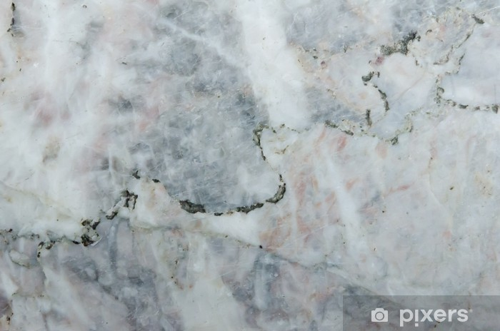 Sticker Pixerstick Fond de marbre - Matières premières