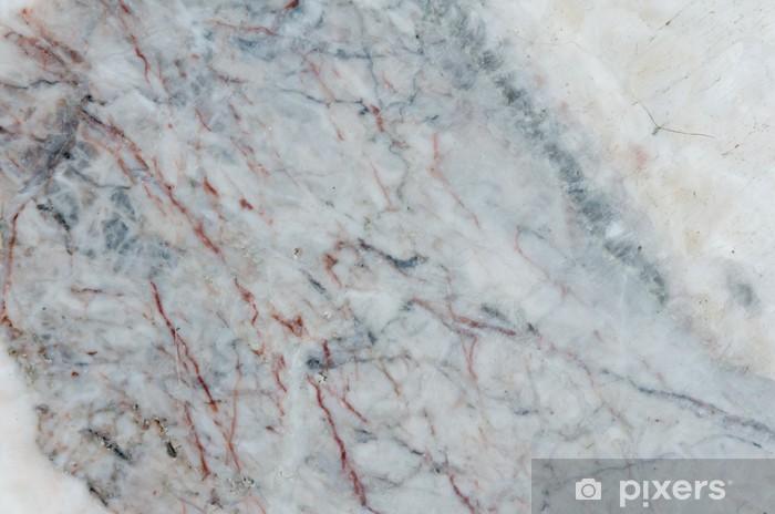 Marble background Pixerstick Sticker - Raw Materials