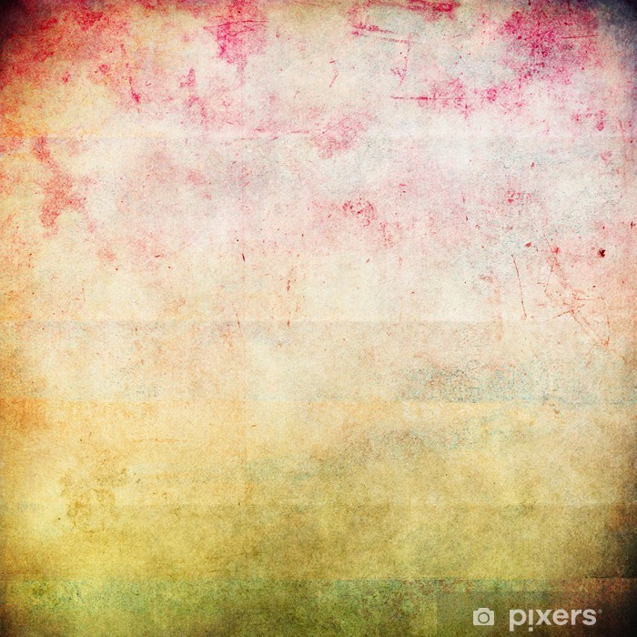 Grunge Paper Texture Vintage Background Wall Mural Vinyl