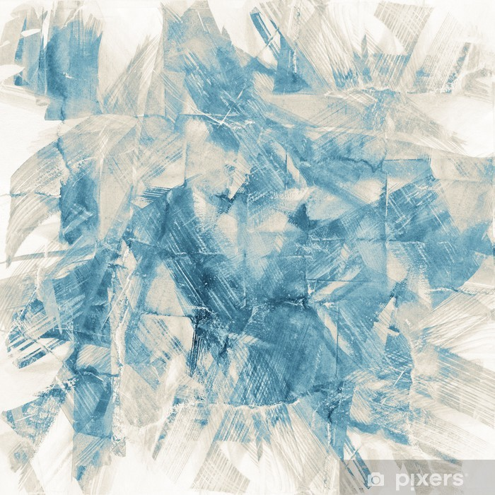 Watercolor background Poster - Themes