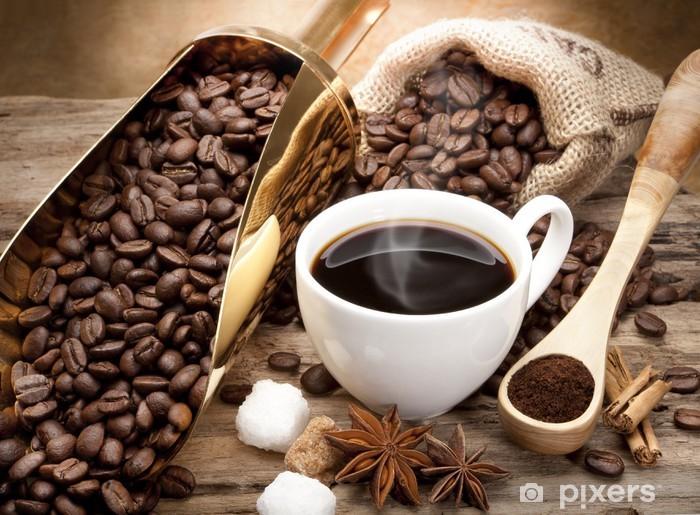 Fotomural Estándar Café -