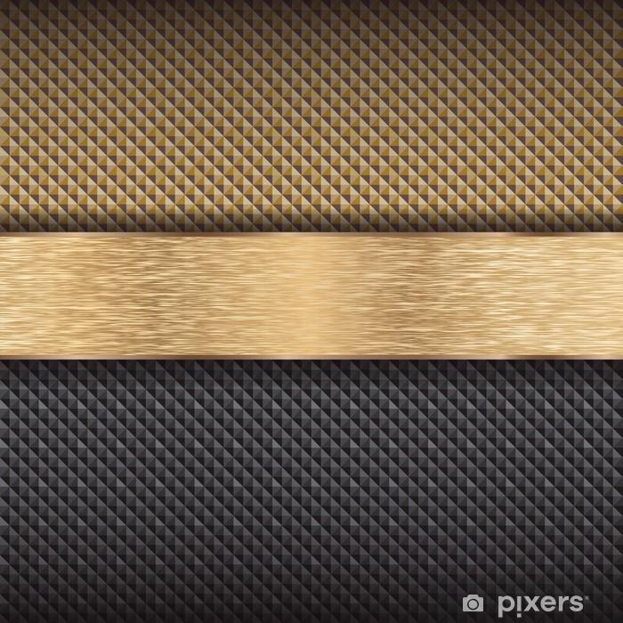 papier peint texture or pixers nous vivons pour changer. Black Bedroom Furniture Sets. Home Design Ideas