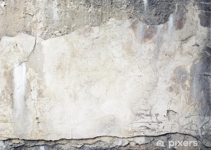 Fotomural Estándar Textura de la pared - Temas