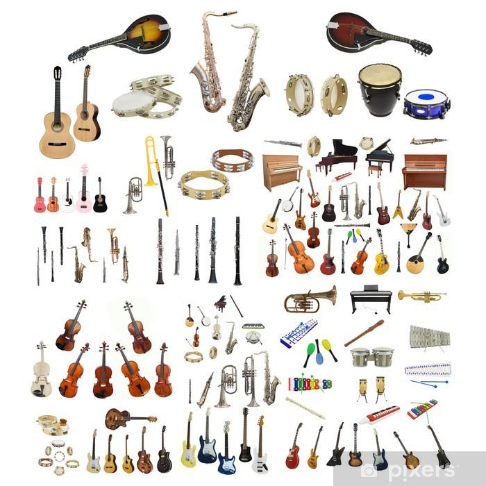 Musikkinstrumenter | Produktkategori | Lekegiganten.no