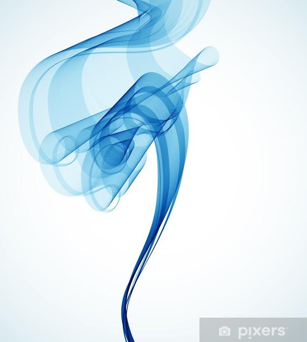 Pixerstick Aufkleber Abstract smoke - Themen