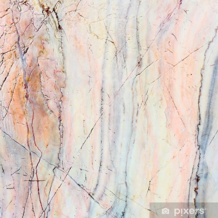 Marmori kivi tekstuuri tausta Pixerstick tarra - Raaka-Aineet