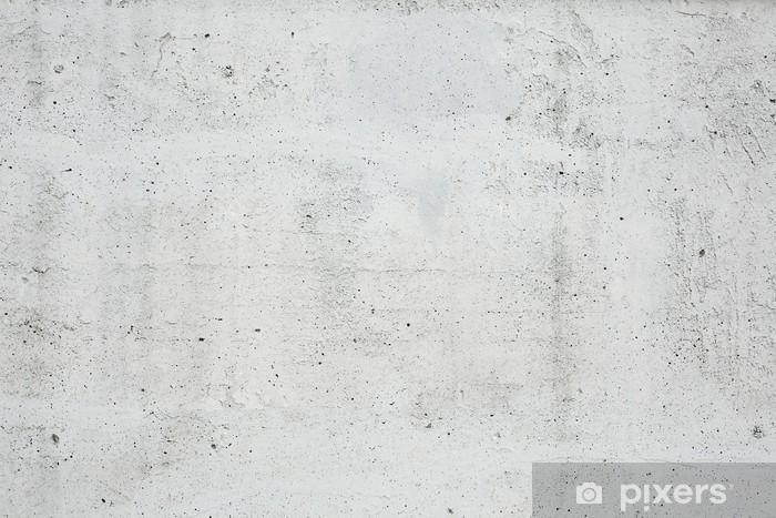 Sticker Pixerstick Mur de béton - Thèmes
