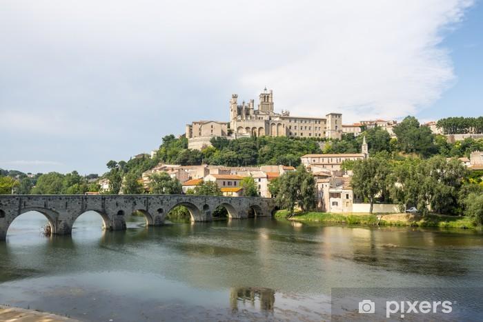 Papier peint Béziers, France • Pixers®   Nous vivons pour changer