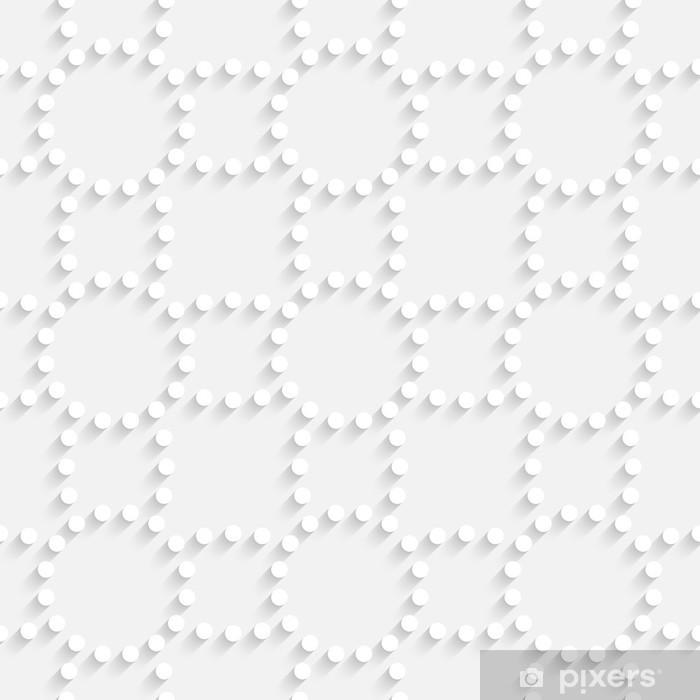 Plakat Szwu kropki - Tła