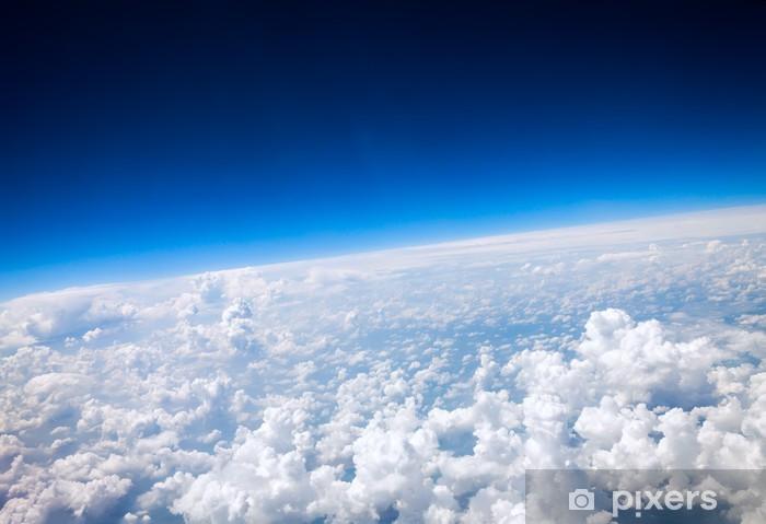 Fototapeta winylowa Planeta Ziemia - Inne Inne
