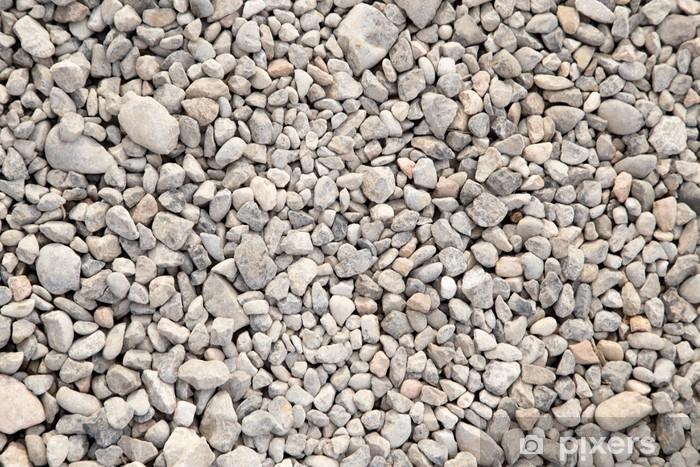 Fotomural Estándar Fondo de escombros de piedra - Fondos
