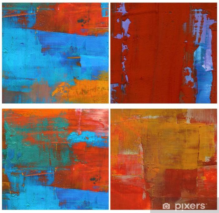 Plakát Abstraktní pozadí - Umění a tvorba