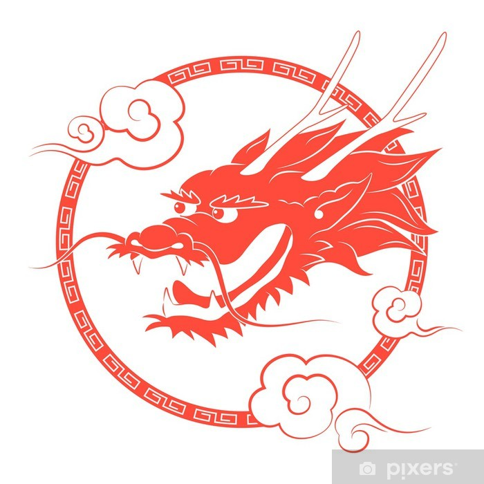 Organizacje Naklejki-tradycyjny-chinski-smok-glowy.jpg