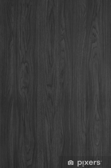 Black Wood Background Texture Wall Mural Pixers 174 We