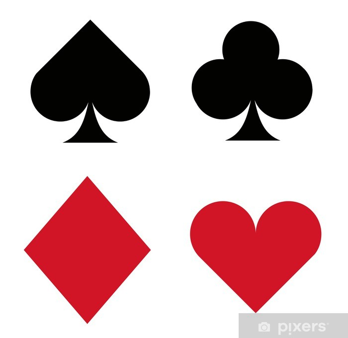 Kartenfarbe