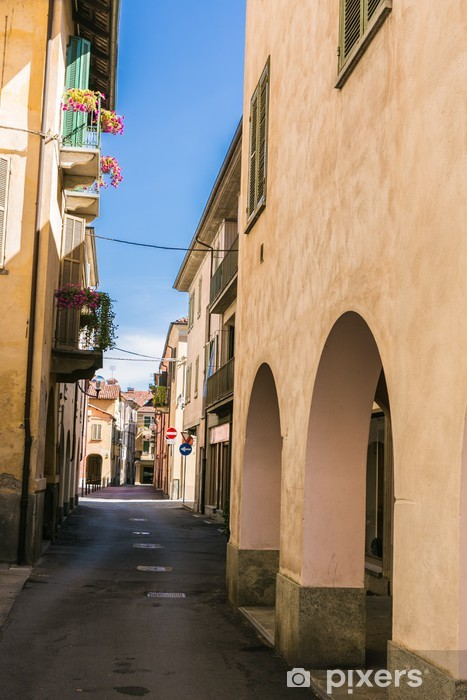 Fototapeta winylowa Zabytkowej architektury włoski - Wakacje