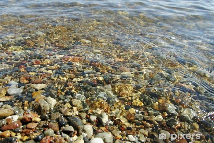 Fotomural Estándar Costa del mar Báltico - Estaciones