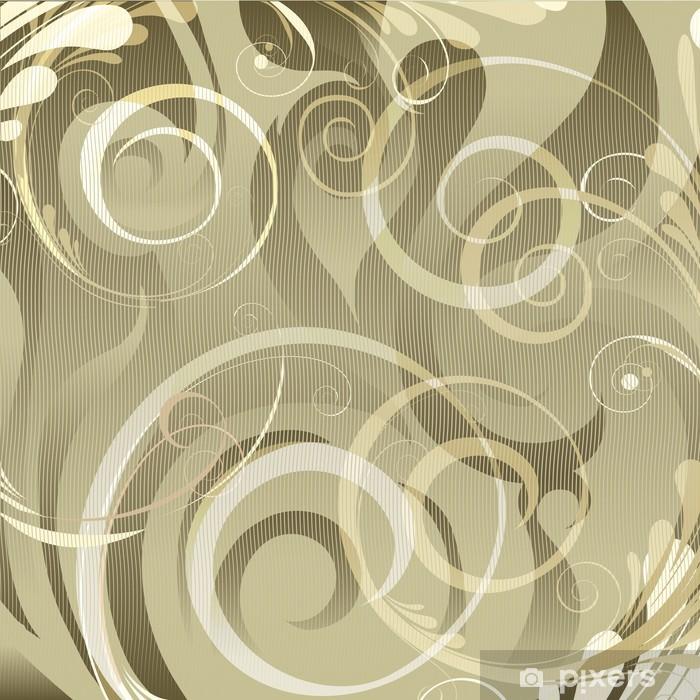 Pixerstick Aufkleber Sepia Hintergrund - Hintergründe
