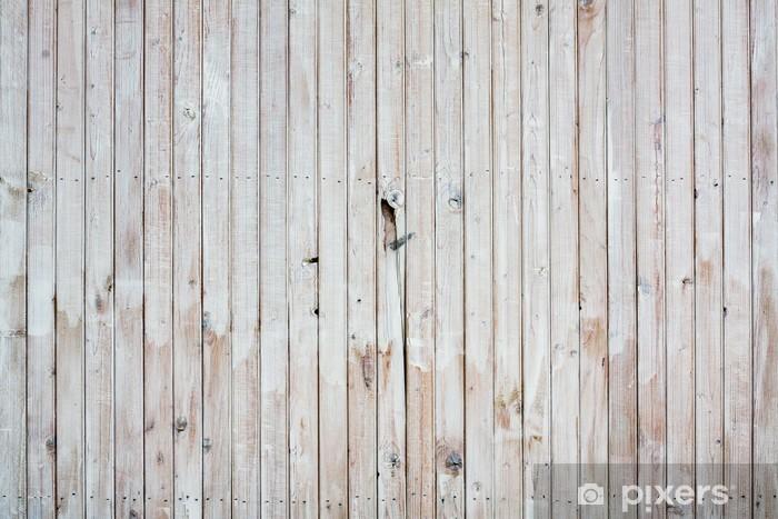 Papier Peint Bois Blanc Planches Vieux Fond De Mur Pixers Nous