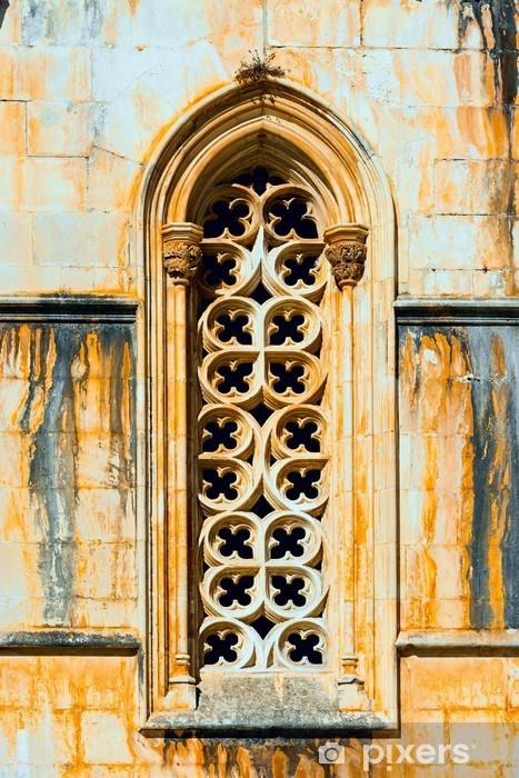 Fototapeta winylowa Kościół - Budynki prywatne