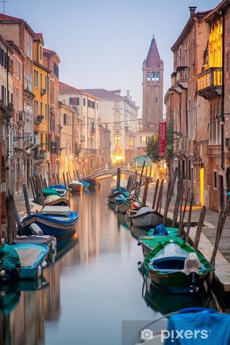 Papier peint vinyle Venise, Italie - Thèmes