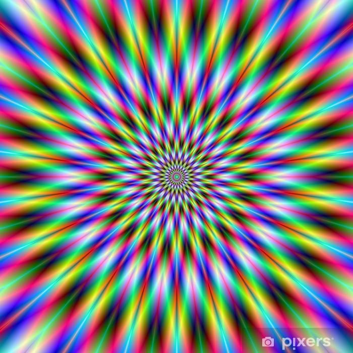 Vinil Duvar Resmi Yıldız ne Çiçek ne -