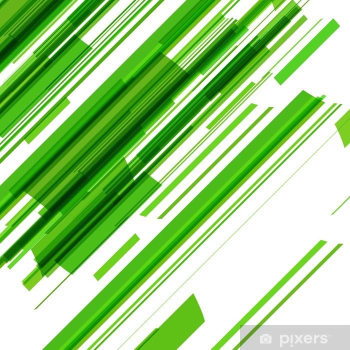 Vinylová fototapeta Abstraktní ilustrace, barevné pozadí, digitální složení. - Vinylová fototapeta