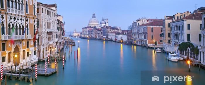 Venice. Vinyl Wall Mural - Themes