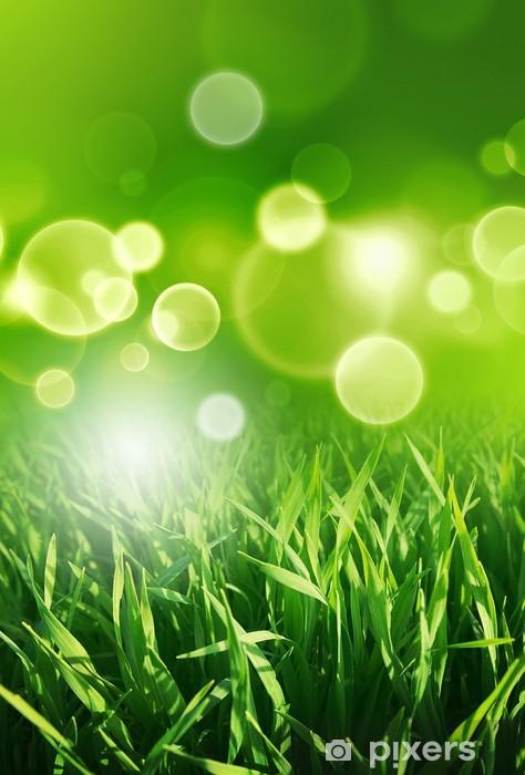 Vinilo para Nevera Green Dream -