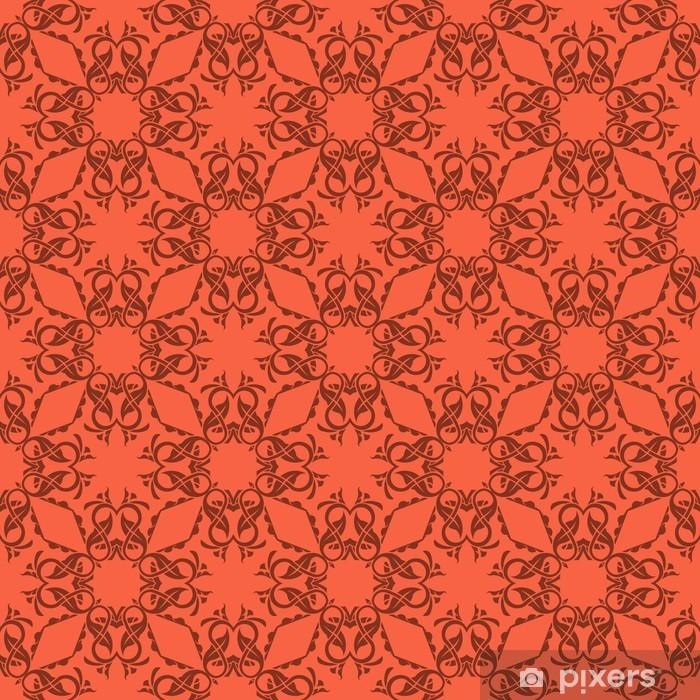 Fotomural Estándar Seamless pattern - Fondos